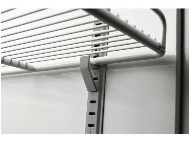 Imagem de Expositor/ Refrigerador Vertical Metalfrio 235L
