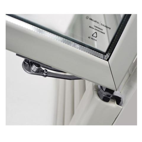 Imagem de Expositor Vertical 2 Portas de Vidro 1.186 Litros Metalfrio VB99 Branco 127V