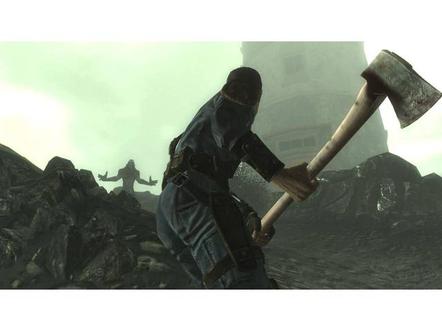 Imagem de Fallout 3 para Xbox 360