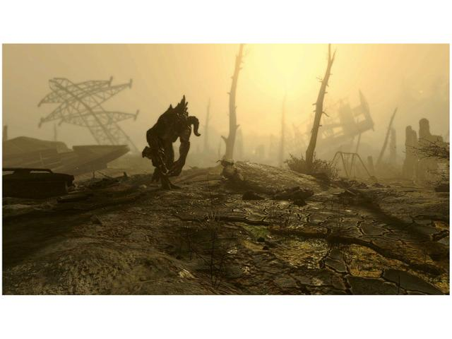 Imagem de Fallout 4: Game of the Year para Xbox One