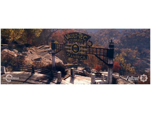 Imagem de Fallout 76 para Xbox One