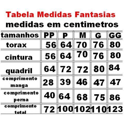 Imagem de Fantasia Homem Aranha Infantil Macacão Manga Longa -  Tamanhos : PP/P/M/G/GG