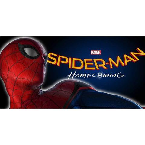 Imagem de Fantasia Homem Aranha / SpiderMan Infantil Curta Filme De Volta Ao Lar