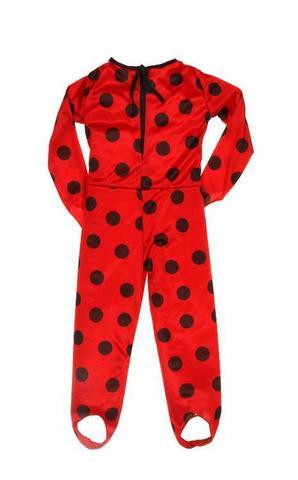 Imagem de Fantasia Lady Bug Infantil