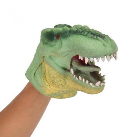 Imagem de Fantoche Dino Diversos 3731 Dtc