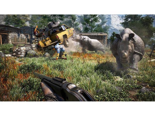 Imagem de Far Cry 4 Signature Edition para PC