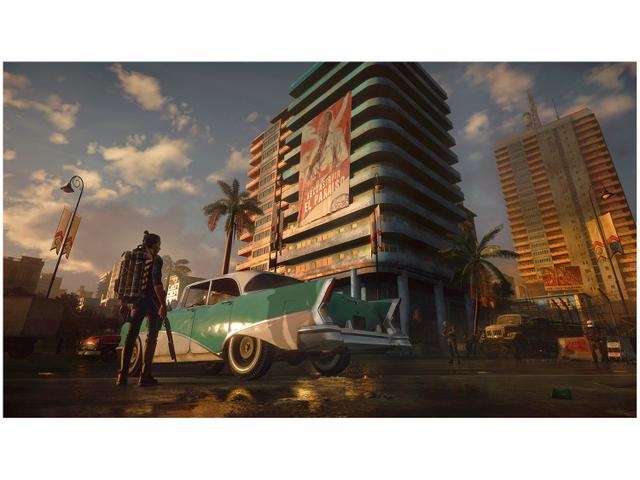 Imagem de Far Cry 6 para Xbox One e Xbox Series X Ubisoft