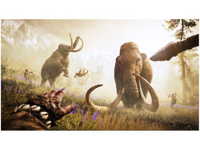 Imagem de Far Cry Primal para PS4