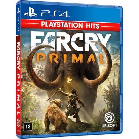 Imagem de Far Cry Primal