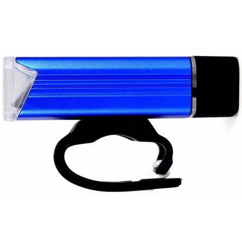Imagem de Farol tsw 180 lúmens carregador usb - azul