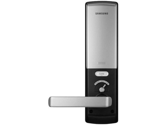 Imagem de Fechadura Digital de Porta Samsung
