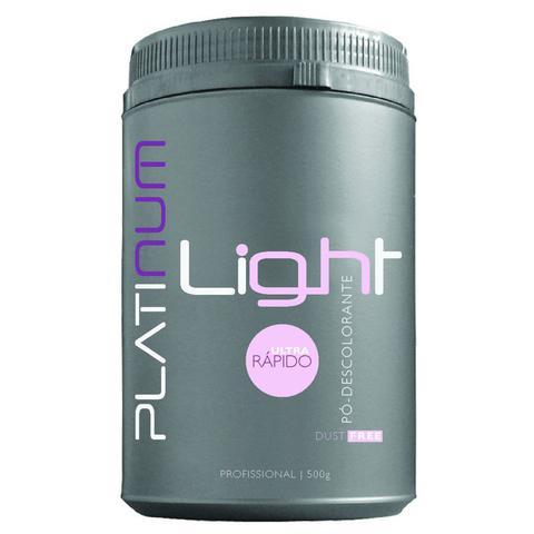 Imagem de Felithi Platinum Light Pó Descolorante Ultra Rápido - 500g