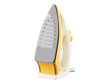 Imagem de Ferro a Vapor Cadence Saphiro, Branco e Amarelo, IRO200, 220V