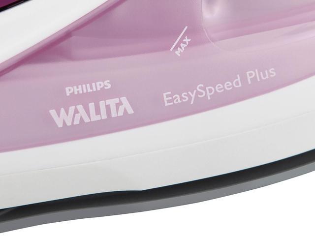 Imagem de Ferro de Passar Roupa a Vapor Philips Walita
