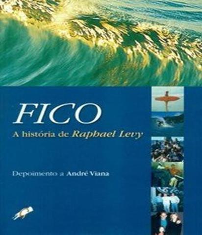 Imagem de Fico - A Historia De Raphael Levy - Gaia (global)