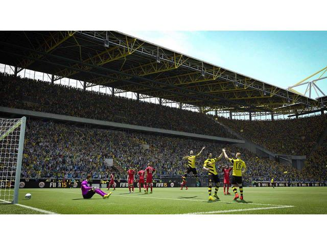 Imagem de Fifa 15 para PS3