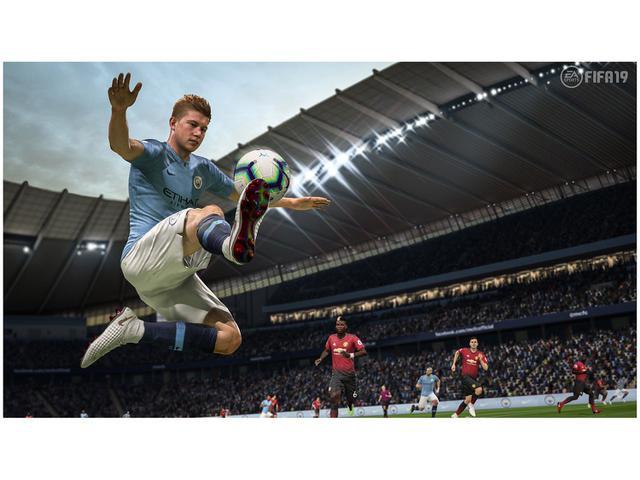 Imagem de Fifa 19 para Xbox 360