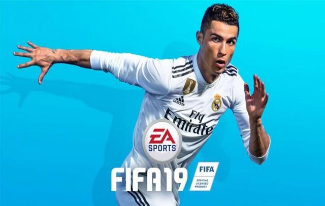 Imagem de FIFA 19 - Xbox 360