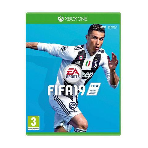 Imagem de FIFA 19 - Xbox One