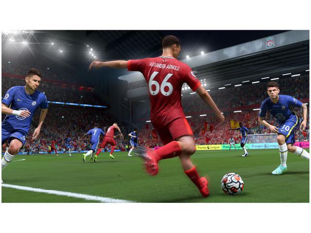 Imagem de FIFA 22 para PS4 Electronic Arts