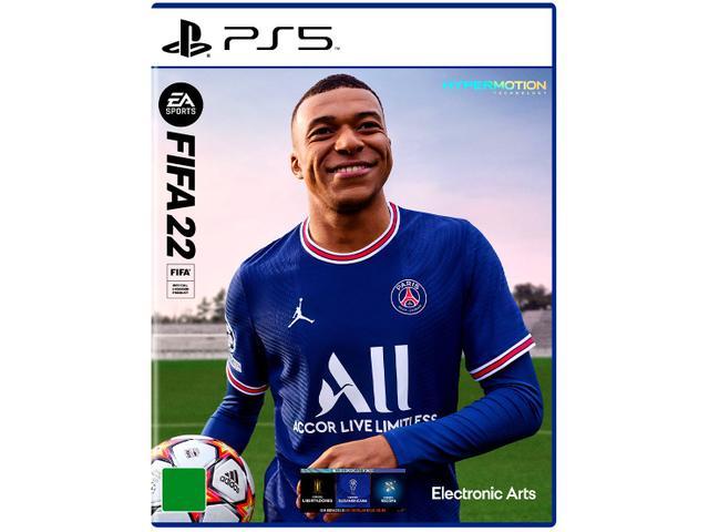 Imagem de FIFA 22 para PS5 Electronic Arts