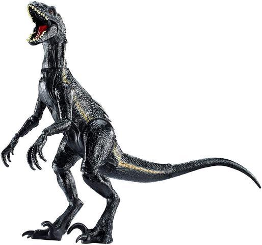 Imagem de Figura Básica - Jurassic World 2 - Indoraptor - Mattel