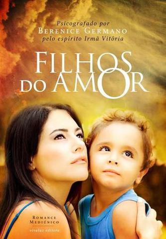 Imagem de Filhos do Amor - Vivaluz