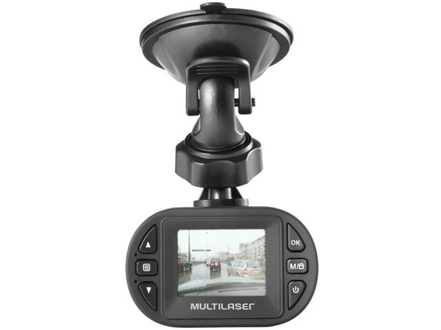 Imagem de Filmadora Automotiva LCD 1,5 1080p FHD