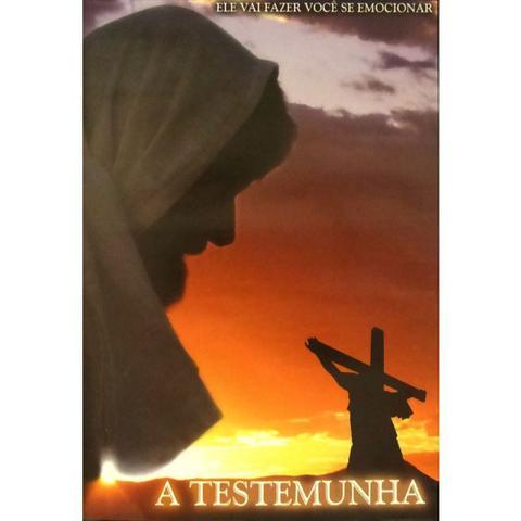 Imagem de Filme A Testemunha