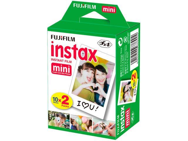 Imagem de Filme Instantâneo Fujifilm Instax Mini