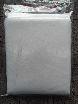 Imagem de Filtro Branco para Coifa/ Exaustor 80x60cm/ para fogão de 4 a 6 boca- 8 unidades