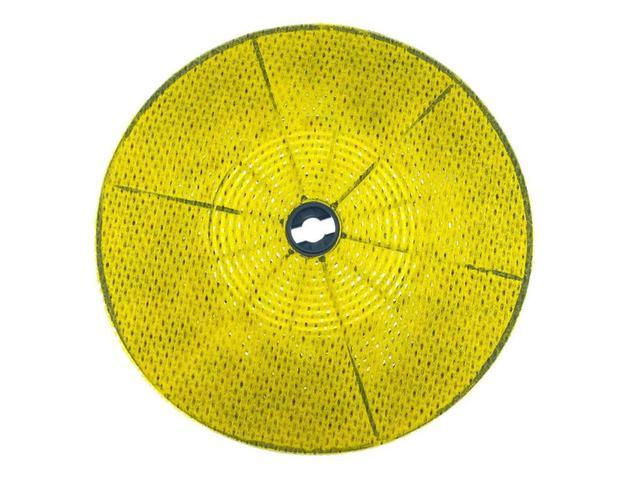 Imagem de Filtro Carvão Ativado Depurador Electrolux De80 De60 E251070