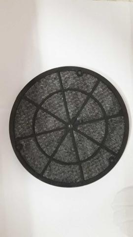 Imagem de Filtro De Carvão Depurador Suggar Slim Nacional