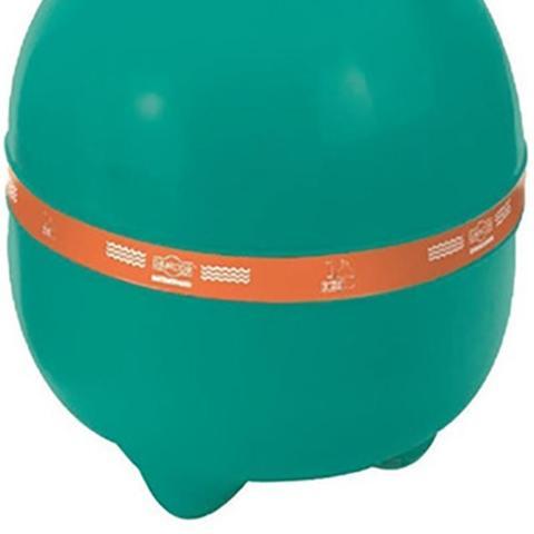 Imagem de Filtro para Piscina DFR-22 p/ Bomba 1,0 CV Filtra Até 88.000 Litros de Àgua DANCOR