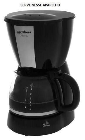 Imagem de Filtro permanente para cafeteiras - cp30 - cp38 - ph30 - original