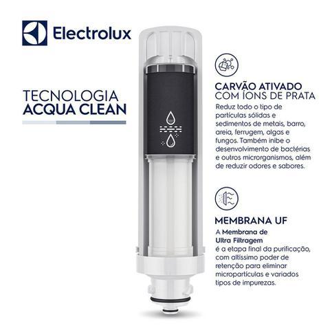 Imagem de Filtro/Refil de Água para Purificador Electrolux PA10N PA20G PA25G PA30G PA40G