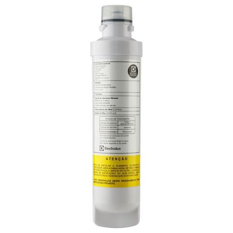 Imagem de Filtro Refil Electrolux PAPPCA20 para Purificador de Água - PE10B e PE10X (Original)