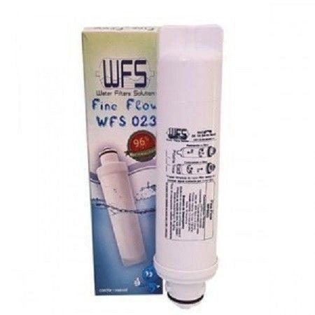 Imagem de Filtro Refil Para Purificador De Água Electrolux Compatível PE11B e PE11X (PAPPCA40)