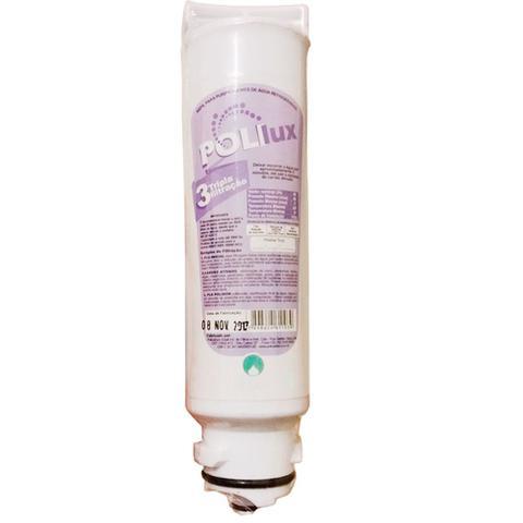 Imagem de Filtro Refil Para Purificador de Água Electrolux PA10N, PA20G, PA25G, PA30G e PA40G