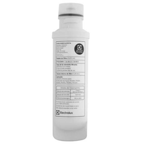 Imagem de Filtro Refil para purificador de água Electrolux PA10NG / PA20G / PA25G / PA30G / PA40G - Original