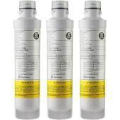 Imagem de Filtro Refil para Purificador de Agua Electrolux PE10B/PE10x Original Kit 3 peças