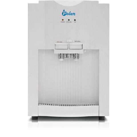 Imagem de Filtro Refil para Purificador de Água Polar Compatível