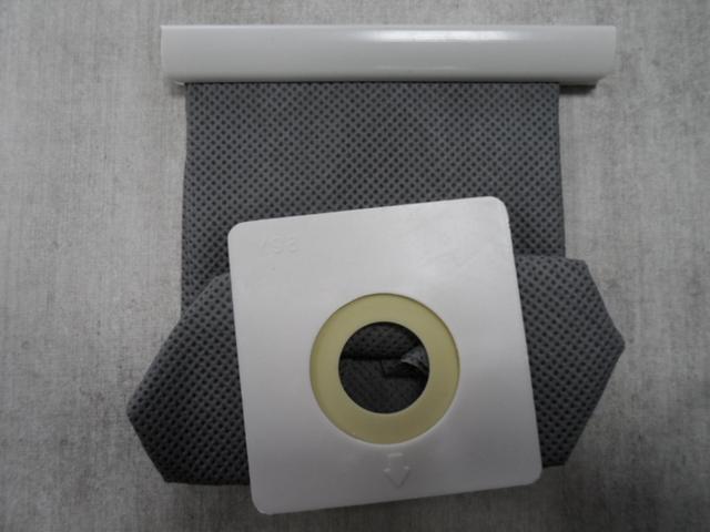 Imagem de Filtro Saco Lavável Para Aspirador De Pó Electrolux Nano