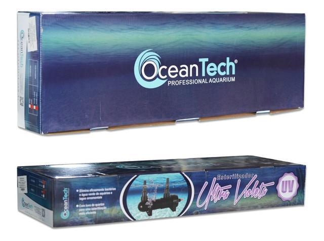 Imagem de Filtro Uv 36w  Ocean Tech Ultravioleta - 220v