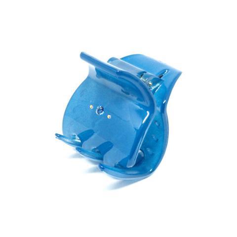 Imagem de Finestra Prendedor Médio Azul 4,5x4,0cm N737AO/2S