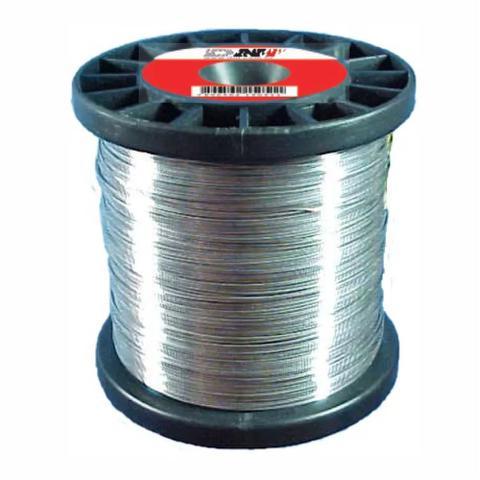 Imagem de Fio de Aço Inoxidável para Cerca Elétrica 380m 9509 DNI