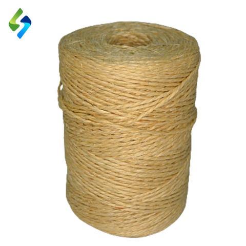 Imagem de FIO DE SISAL 500M - 2,5MM - SISALSUL - Barbante fibra natural Artesanato Macramê Arranhadores