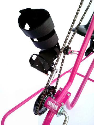 Imagem de Fisio Cicle para Cadeirante - Altmayer - AL-131