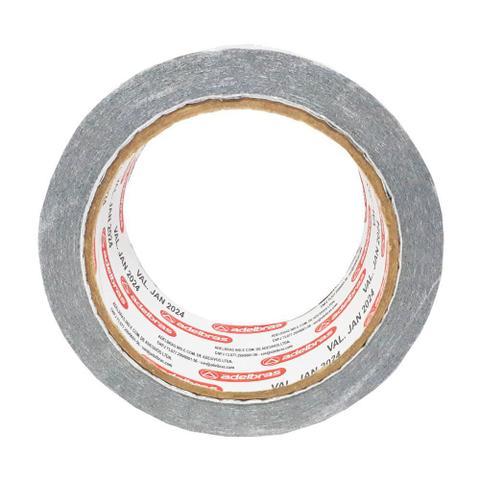 Imagem de Fita Aluminio Adelbras 48MM X 30M