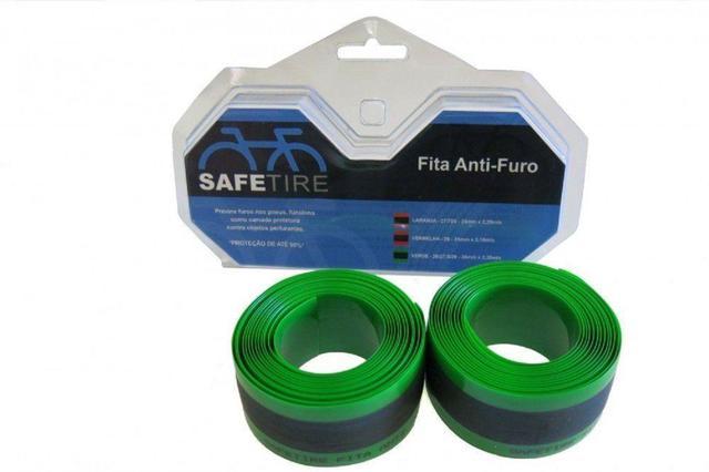 Imagem de Fita Anti-Furo 35mm MTB Aro 26/27,5/29 - Safetire